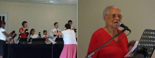 Handbell Choir Beginnings