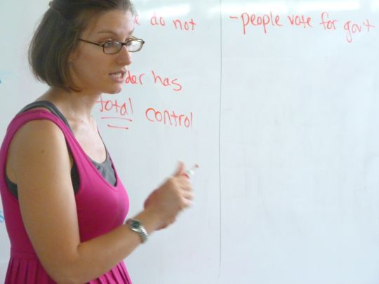 emma 2012 teaching