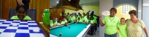 STX 2015 billiards